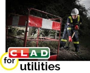 Clad for Utilities Workwear Uniforms and PPE