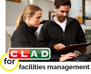 Clad for Facilities Management Workwear Uniforms and PPE