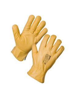 unlined leather driving gloves
