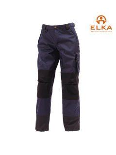 Elka waterproof work trouser overtrouser