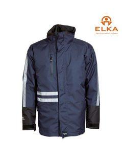 Elka waterproof breathable jacket