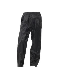 lightweight waterproof breahable elasticated overtrouser trousers