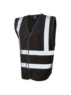 colour waistcoat reflective vest